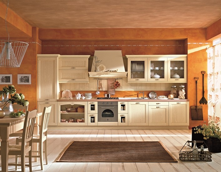 Cucine componibili modena affordable occasione u antares for Occasione cucine componibili